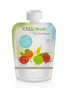 cell-pouch