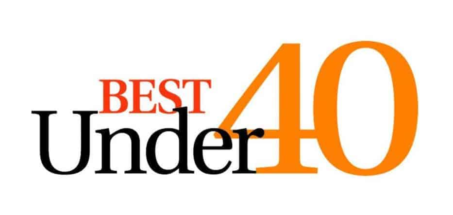 best-under-40
