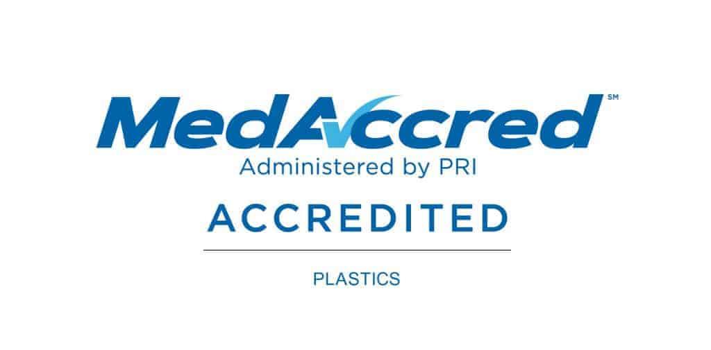 medaccred plastics image
